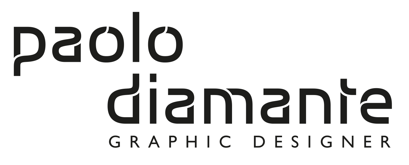 Logotipo Paolo Diamante